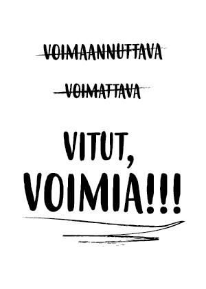 voimia