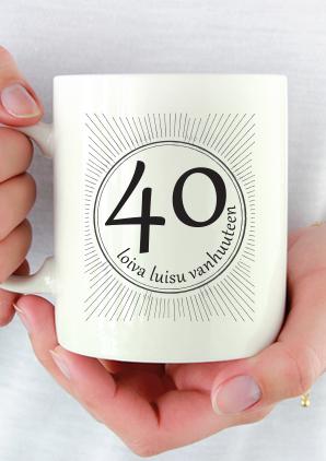40v kahvikuppi